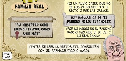 Ranciofacts Casa Real