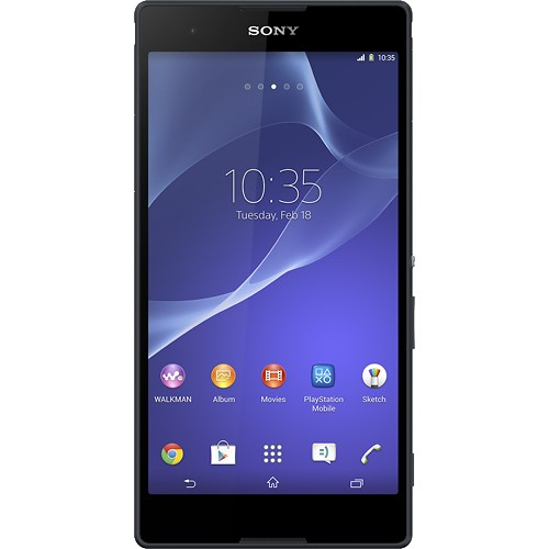 movil 7 sony