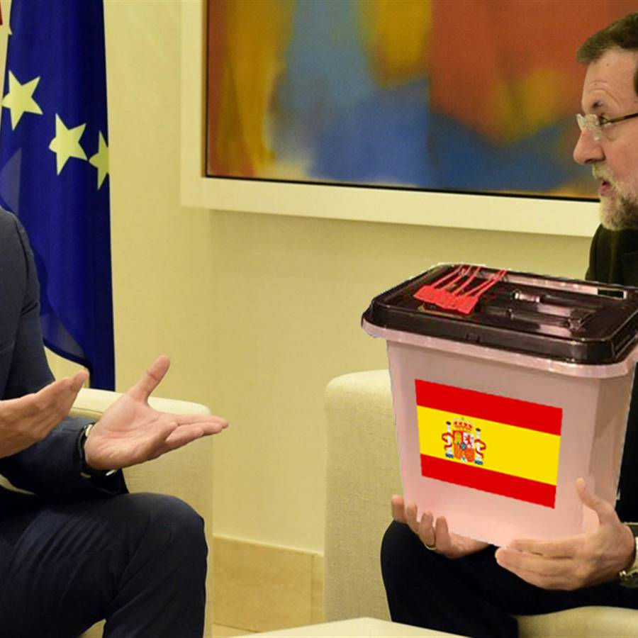 referendum españa Union Europea