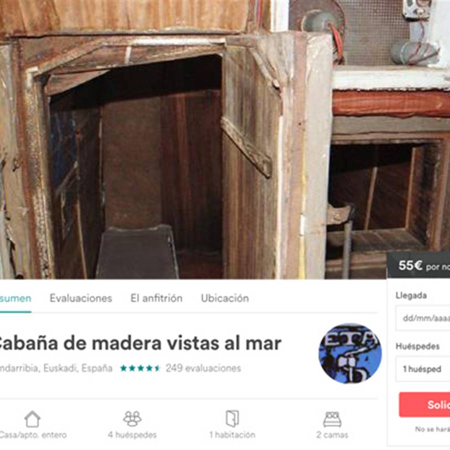 zulo airbnb